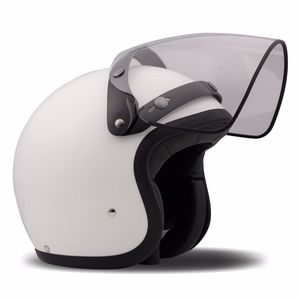 Ecran casque FLIP UP VISOR CLEAR VINTAGE  Clear