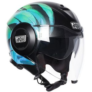 Casque Agv Fluid - Kew