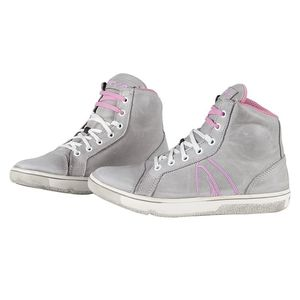 Chaussures SLAM DRY LADY WATERPROOF GRIS 2016  Gris/Rose