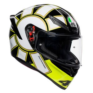 Casque K-1 - GOTHIC 46  Multicolore
