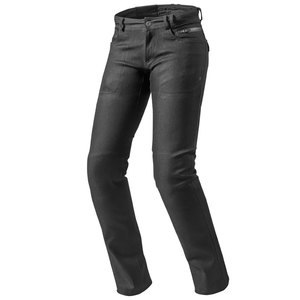 Jean ORLANDO H2O LADIES LONG L34  Noir