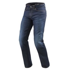 Jean PHILLY 2 LF - SHORT  Dark Blue