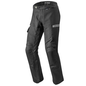Pantalon COMMUTER SHORT  Noir