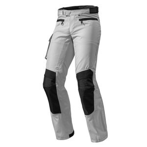 Pantalon ENTERPRISE 2  Argent