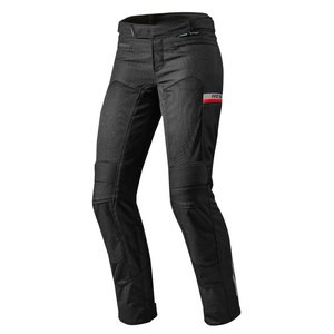 Pantalon TORNADO 2 LADIES - LONG  Noir