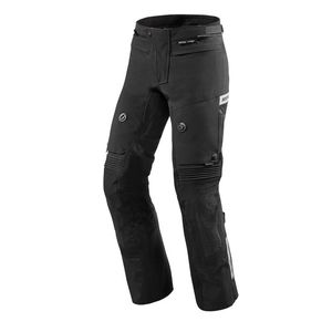 Pantalon DOMINATOR 2 GORETEX - LONG  Black