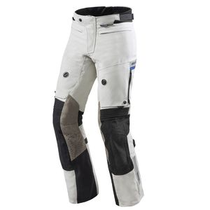 Pantalon DOMINATOR 2 GORETEX LIGHT GREY STANDARD  Light grey