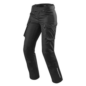 Pantalon OUTBACK LADIES  Noir