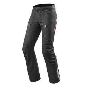 Pantalon HORIZON 2 SHORT  Noir