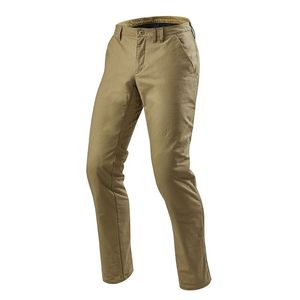 Pantalon ALPHA SHORT  Camel