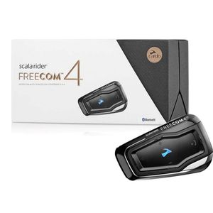 Kit Mains-libres FREECOM-4