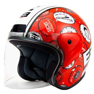 Casque Stormer Freegun - Caps