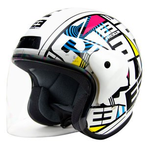 Casque FREEGUN - NOVA  Multicolore