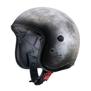 Casque FREERIDE - IRON  Metal