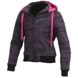 Veste FREERIDE LADIES CAMO  Camo noir