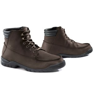 Chaussures FREERIDE WATERPROOF  Marron
