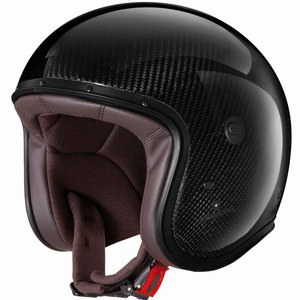 Casque FREERIDE - CARBON  Carbone