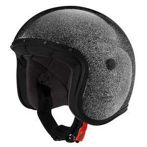 Casque Caberg Freeride Metal Flake