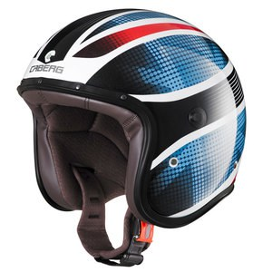 Casque Caberg Freeride Uk