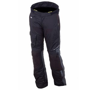Pantalon FULCRUM NIGHT EYES  Gris/Noir