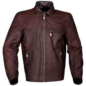 Blouson NEW TEXAS  Marron