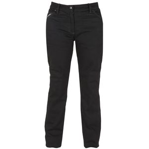 Jean LADY STRETCH  Noir