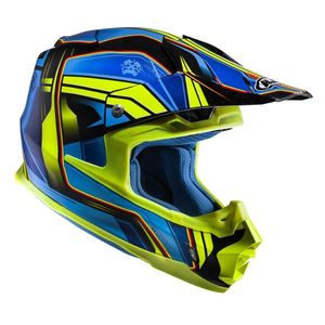 Casque Cross Hjc Fx - Piston 2018