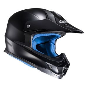 Casque Cross Hjc Fx - Semi Mat 2018