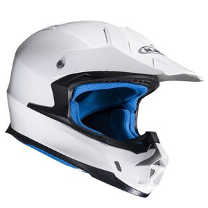Casque Cross Hjc Fx - Metal 2018