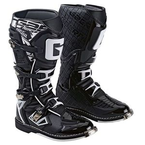 Bottes Cross Gaerne G React Goodyear Black 2017