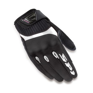 Gants G-FLASH LADY  Noir/Blanc