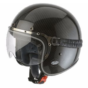 Casque Airoh Garage - Carbon