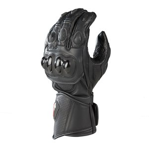 Gants WILDCARDS CE  Black