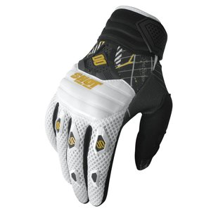 Gants Cross Shot Destockage Contact Lord Blanc Gold 2013
