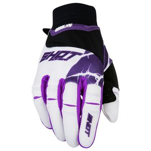 Gants Cross Shot Destockage Aerolite Magma Ultraviolet 2017