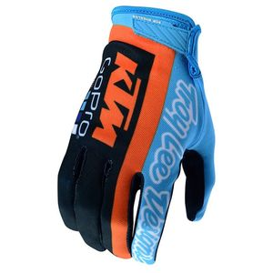 Gants cross AIR - TEAM KTM 2019 Orange