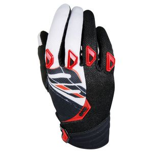 Gants Cross Shot Destockage Devo Fast Rouge Enfant 2017