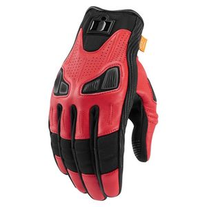 Gants AUTOMAG2 - COLOR  Rouge
