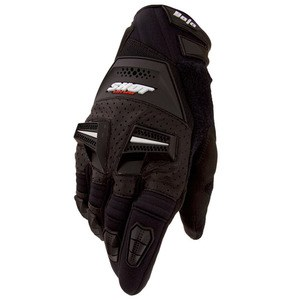 Gants cross BAJA BLACK  2017 Noir