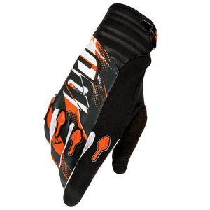 Gants cross DEVO CAPTURE GLOVE ORANGE   Orange