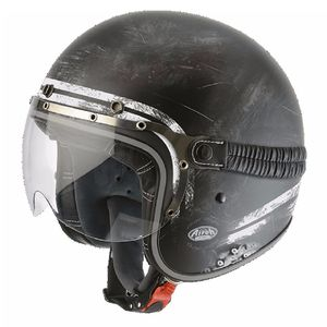 Casque Airoh Garage - Raw Matt