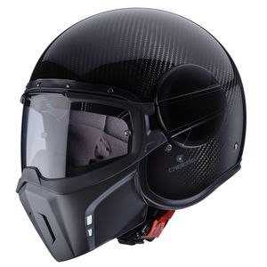 Casque GHOST CARBON  Carbone