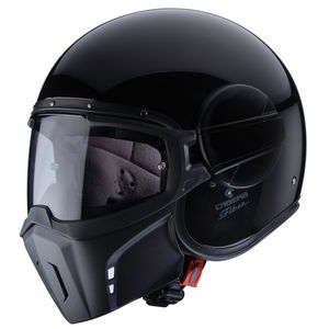 Casque Caberg Ghost Black