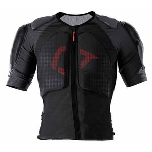 Gilet de protection DEFENDER PAD 2020 Noir