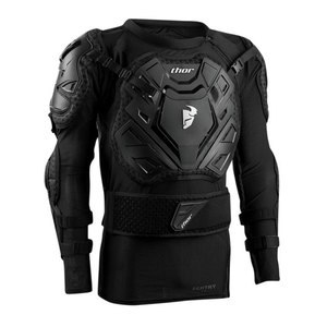 Gilet SENTRY XP BLACK 2019 Noir
