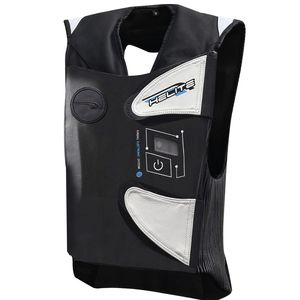 Gilet Airbag E-GP AIR  Noir