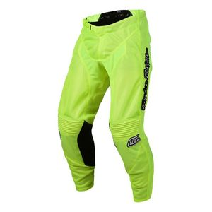 Pantalon cross GP AIR MONO JAUNE FLUO 2019 Jaune fluo
