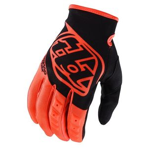 Gants cross GP - SOLID - ORANGE 2020 Orange