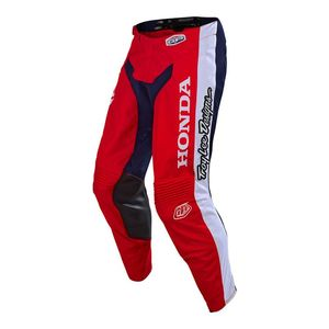 Pantalon cross GP HONDA 2019 Rouge/Blanc/Bleu