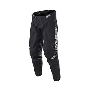 Pantalon cross GP YOUTH - MONO BLACK  Black